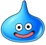 Character: Slime (Dragon Quest)
