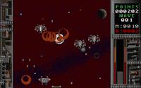 Video Game: Galactix