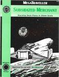 RPG Item: Subsidized Merchant