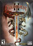 Video Game: EverQuest II: Sentinal's Fate