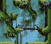 Video Game: Flashback (1992)