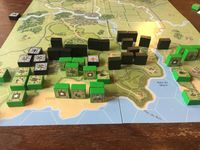 Scenario W1 - Storming the beaches of Normandy