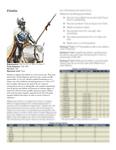 RPG Item: Classes of Fantasy: Paladin