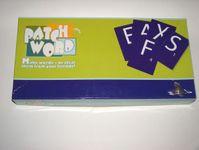 Board Game: FlashWordz