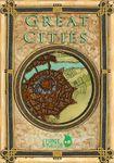 RPG Item: Great Cities #4