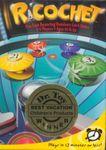 Board Game: Ricochet