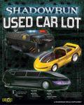 RPG Item: Used Car Lot