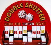 Board Game: Double Shutter
