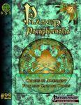 RPG Item: Player Paraphernalia #022: Orders of Alignment: Four New Cavalier Orders
