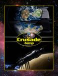 RPG Item: Babylon 5 Crusade Jump