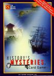 Board Game: History's Mysteries Card Game