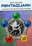 Board Game: Pentaquark