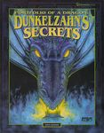 RPG Item: Portfolio of a Dragon: Dunkelzahn's Secrets