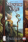 Board Game: Mystic Vale
