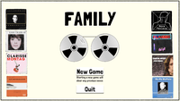 Video Game: Family