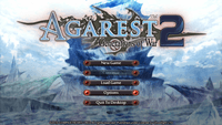 Video Game: Agarest: Generations of War 2
