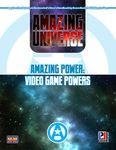 RPG Item: Amazing Power: Video Game Powers