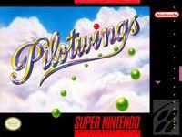 Video Game: Pilotwings