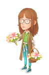 Character: Alice (Portia)