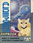 RPG Item: Other Suns: Alderson Yards Shipbook