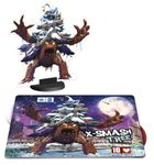 Board Game Accessory: King of Tokyo/King of New York: X-Smash Tree (promo character)