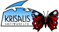Video Game Publisher: Krisalis Software