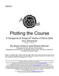 RPG Item: AOA2-1: Plotting the Course