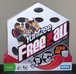 Board Game: Yahtzee Free for All
