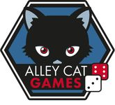Board Game Publisher: Alley Cat Games