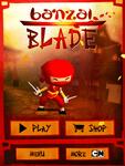 Video Game: Banzai Blade