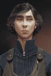 Character: Doctor Alexandria Hypatia