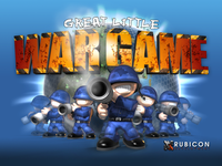 Video Game: Great Little War Game