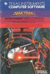 Video Game: Star Trek: Strategic Operations Simulator