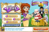 Video Game: Wedding Dash