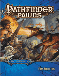 RPG Item: Pathfinder Pawns: Hell's Rebels Adventure Path Pawn Collection