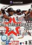 Video Game: All-Star Baseball 2002
