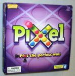 Board Game: Pixel