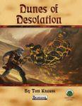 RPG Item: Dunes of Desolation