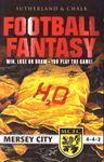 RPG Item: Football Fantasy #03: Mersey City 4-4-2