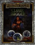 RPG Item: Cloak & Dagger