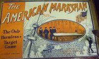 The American Marksman (1903)