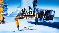 Video Game: A-Men 2