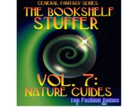 RPG Item: The Bookshelf Stuffer, Vol. 07