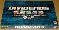 Board Game: Dividends