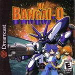 Video Game: Bangai-O