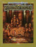 RPG Item: FR11: Dwarves Deep