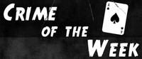 RPG: Crime of the Week