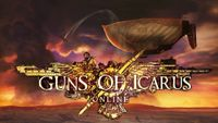 Video Game: Guns of Icarus Online
