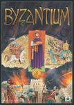 Board Game: Byzantium