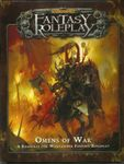 RPG Item: Omens of War
